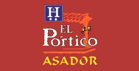 El Pórtico Ávila